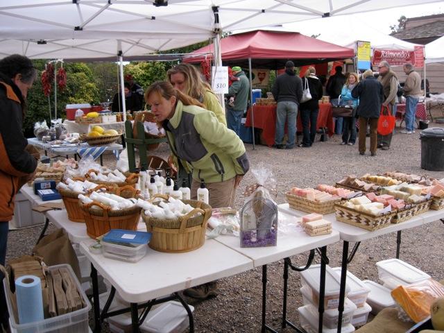 Sedona Community Farmers Market