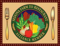 Sedona Farmers Food Restaurant